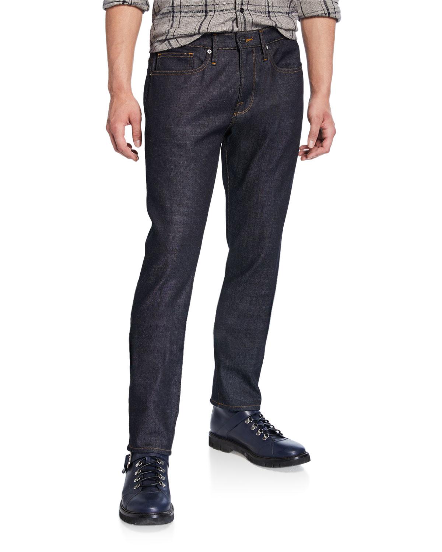Men's L'Homme Slim Jeans