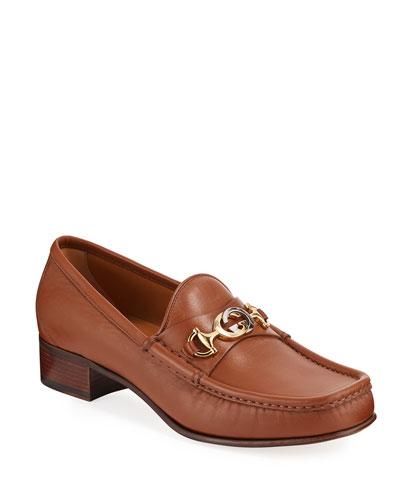 Men's Roos Tack Slip-On Loafers
