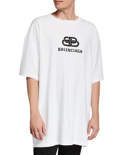 Balenciaga Tshirt | Neiman Marcus