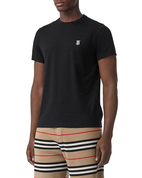 Burberry Men's Updated Core T-Shirt