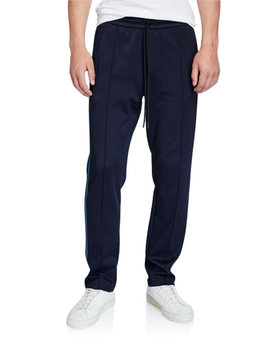 Men's Elevated Track Pants
