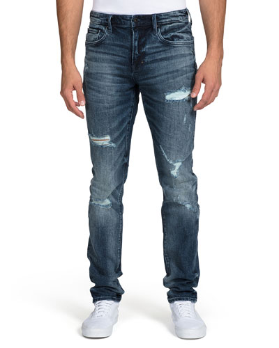 Men's The One Distressed Jeans