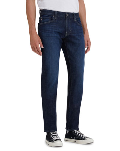 Men's Tellis Slim-Fit Jeans