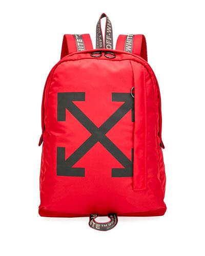 Men's Easy Arrow Backpack