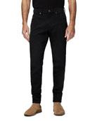 FRAME Men's L'Homme Athletic-Fit Jeans - 36