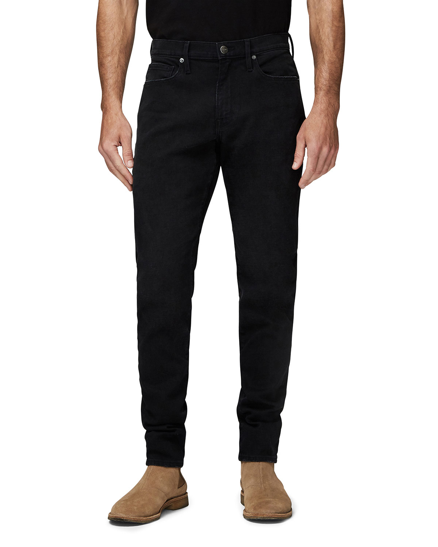 "Frame Jeans MEN'S L'HOMME ATHLETIC-FIT JEANS - 36"" INSEAM"