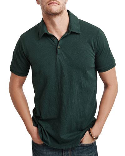 Men's Randall Jersey Polo Shirt