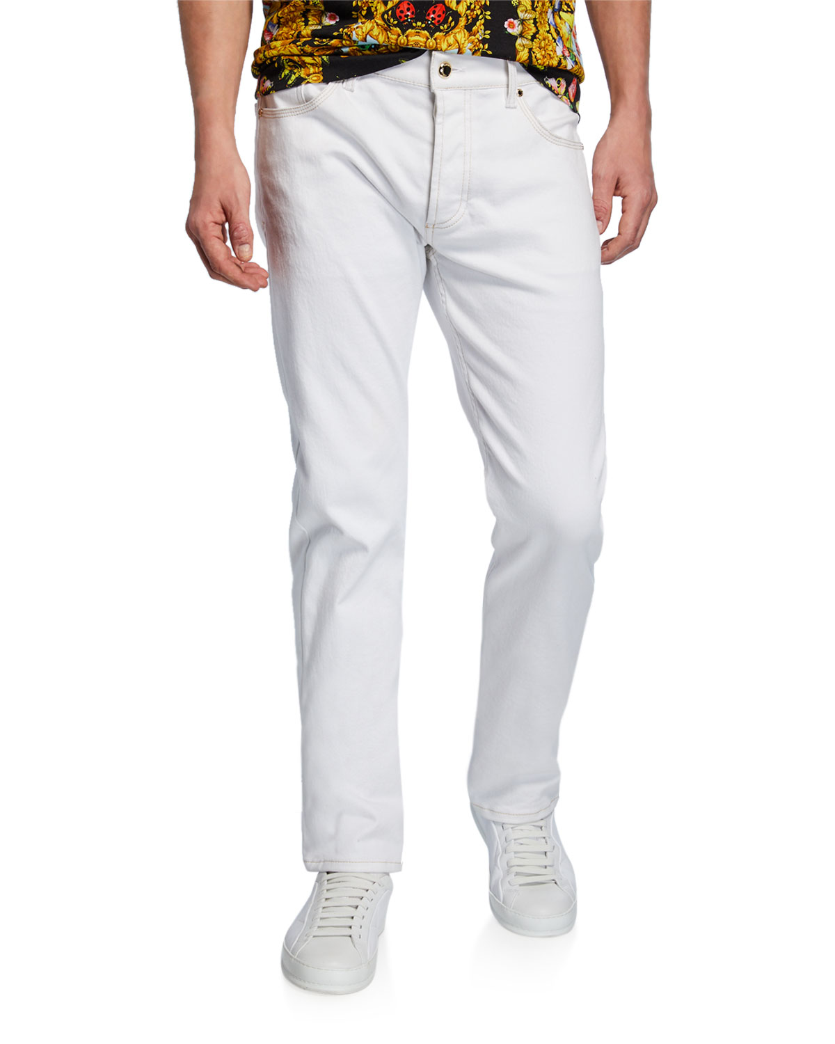 19e4e832 Buy versace jeans couture pants for men - Best men's versace jeans ...