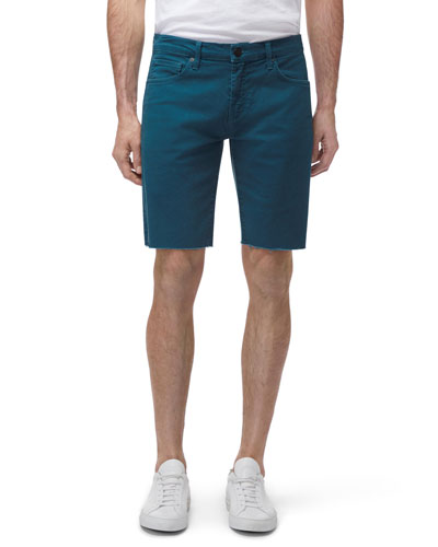 Men's Eli Over-Dyed Cutoff Jean Shorts