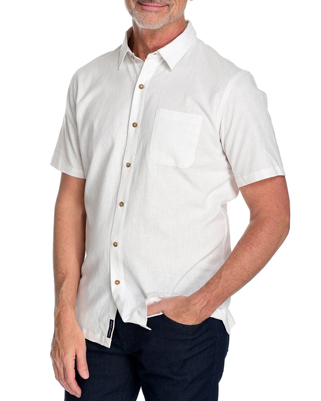 Men's Radium Short Sleeve Sport Shirt