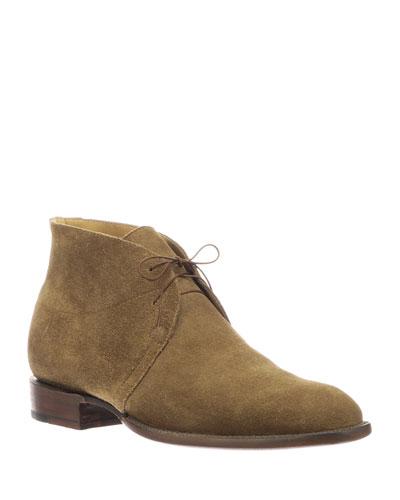 Men's Evan Suede Chukka Boots