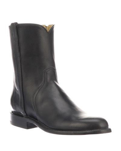 Men's Scout Western Dress Boot