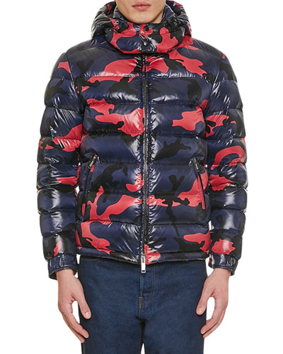 ae06c9a532149 Mens Quilted Puffer Jacket | Neiman Marcus