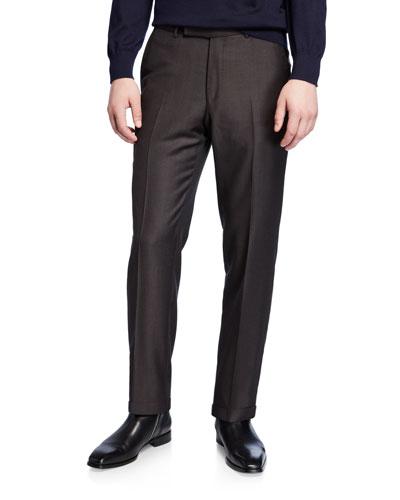 Men's Achill Twill Trousers