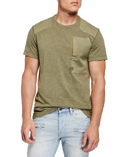 Men's Arris Pocket T-Shirt