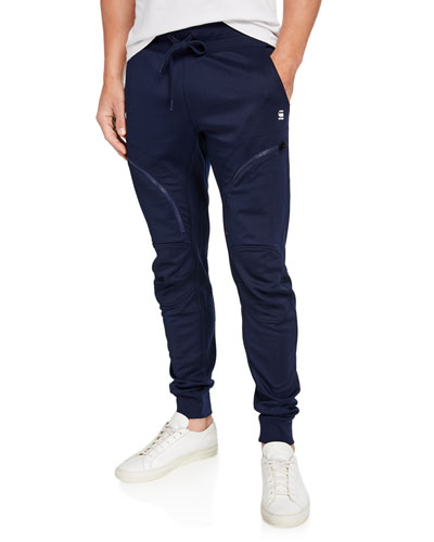 65924594 Quick Look. G-Star · Men's Air Defense Sweatpants. Available in Blue