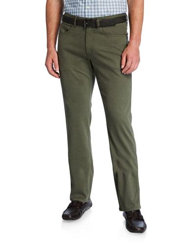 Men's Ultimate Sateen 5-Pocket Pants