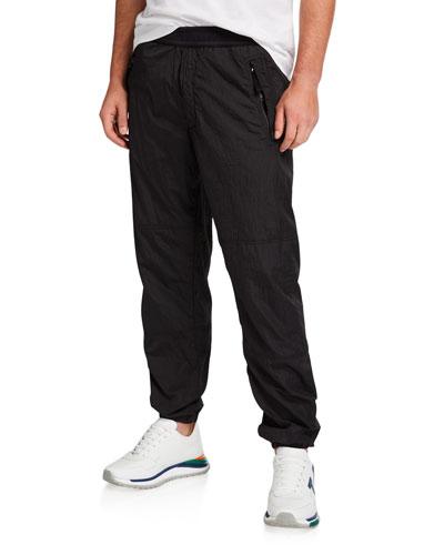 Retro Art Chicken Kids Boys Sweatpants Elastic Waist Pants for 2T-6T