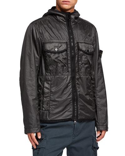 bd0089a11 Lightweight Nylon Jacket | Neiman Marcus