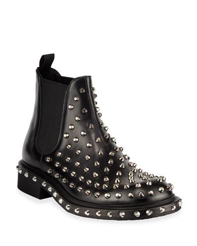7f4847c57e3 Chelsea Boots | Neiman Marcus