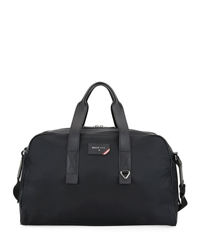 Men's Flynn Weekender Duffel Bag