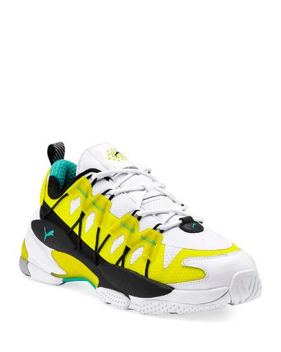 Men's LQD Cell Omega Trainer Sneakers