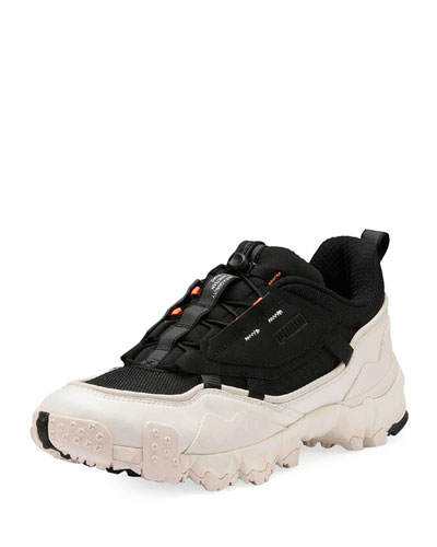 Men's Trailfox Overland Two-Tone Running Sneakers
