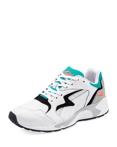 Men's Prevail Classic Colorblock Running Sneakers