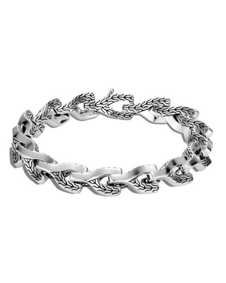 John Hardy Men's 7mm Asli Classic Chain Link Bracelet