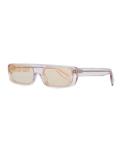 b0dd65ccd244 Quick Look. Kenzo · Men's Logo Acetate Sunglasses ...
