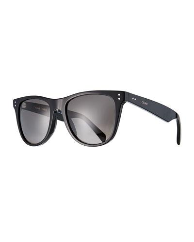 Men's Acetate Sunglasses