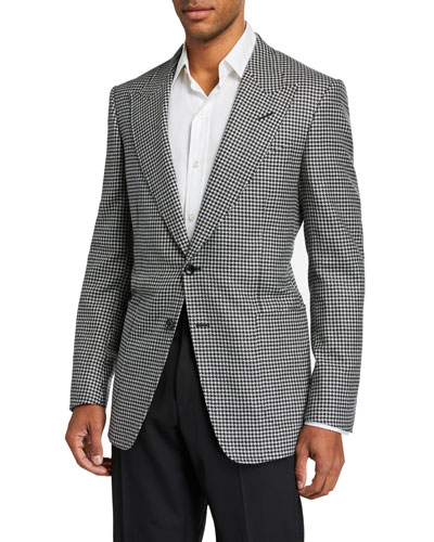 bcab9e642 Tom Ford Mens Outerwear | Neiman Marcus