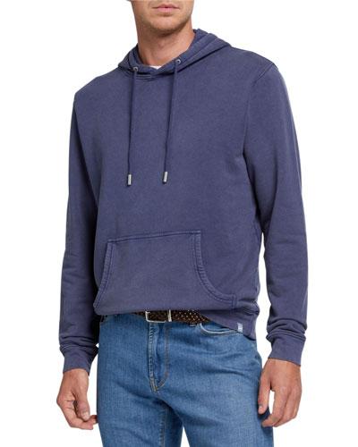 Men's Crown Comfort Pullover Hoodie