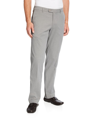 Men's Highlands Straight-Leg Trousers