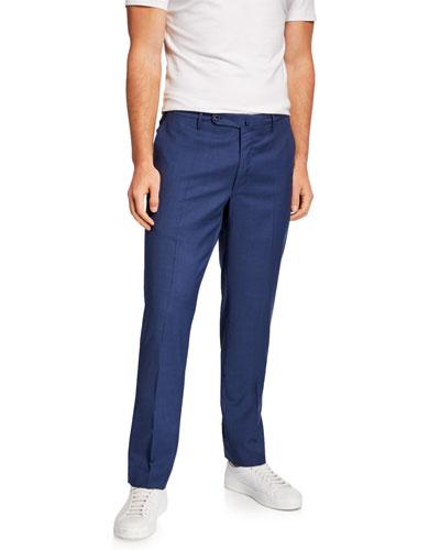 Men's Super-Light Tech-Wool Pants