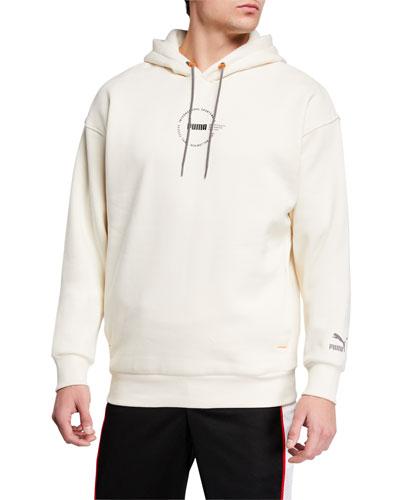 Men's XTG Trail Hoodie Sweatshirt