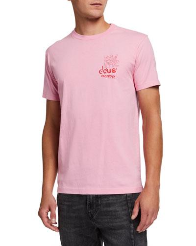 Men's Be God Graphic T-Shirt