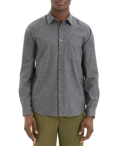 Men's Irving Maxson Cotton Sport Shirt
