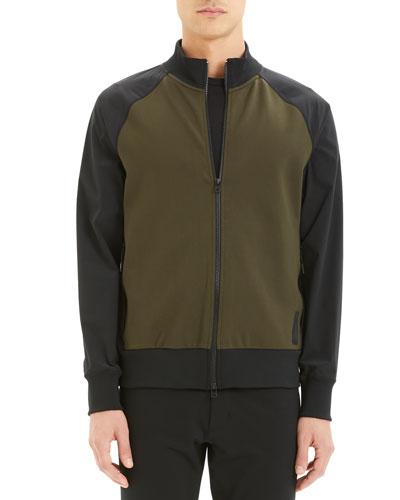 Men's Varro Endurance Two-Tone Active Jacket