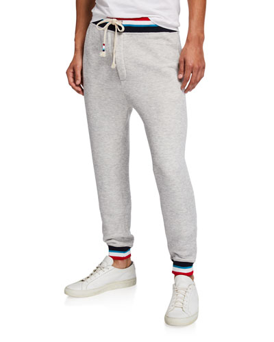Men's Sol Flag Roma French Terry Jogger Pants