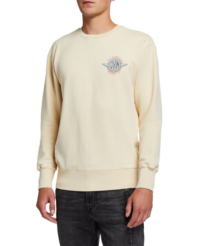Men's Blake Graphic Sweatshirt