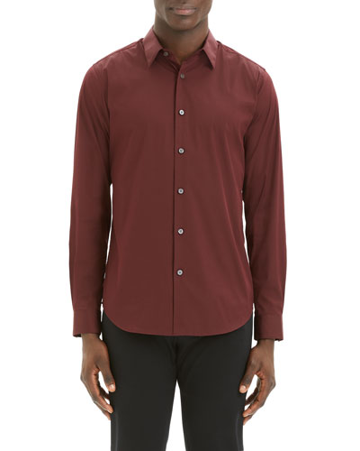Men's Sylvain Wealth Sport Shirt