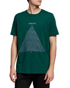 Ovadia & Sons Men's Behind the Veil T-Shirt