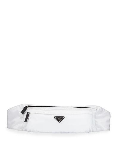 Men's  Tessuto Montagno Belt Bag