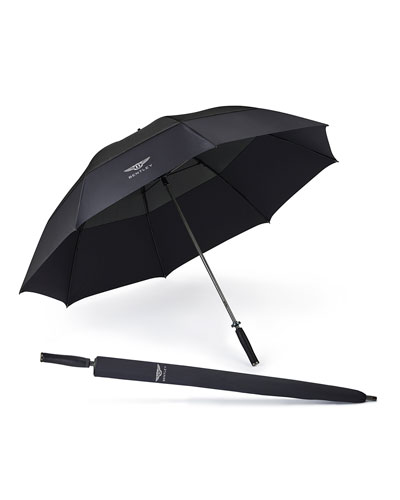Men's Logo Umbrella