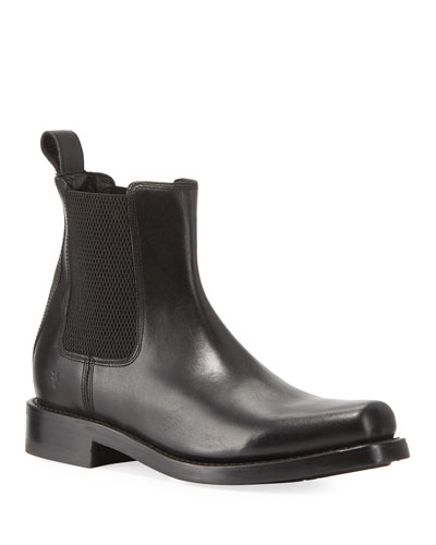 Men's Conway Leather Chelsea Boots