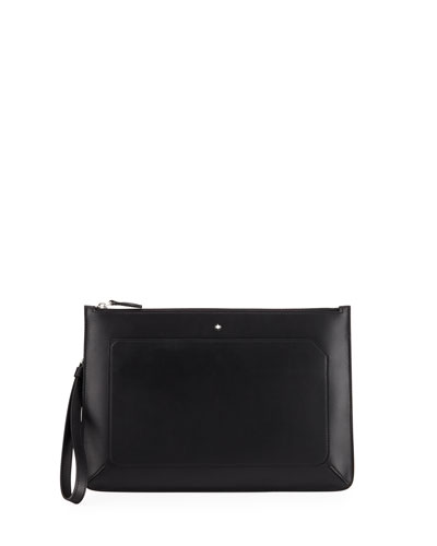Men's Meisterstuck Urban Clutch Bag