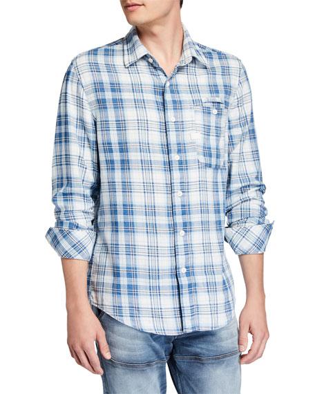 G-Star Men's Bristum Pocket Slim Sport Shirt