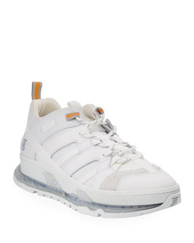 Men's RS5 Low-Top Runner Sneakers