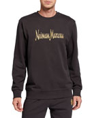 Neiman Marcus - Produced by Staple Men's Solid